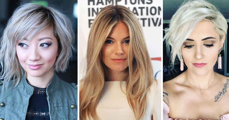 12 Hairstyles That Make Thin Hair Look Full