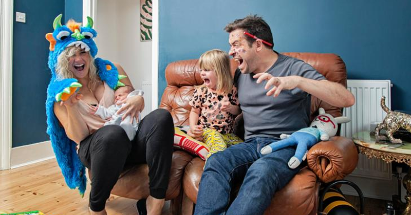 Hilarious Parenting Survival Guide That Will Help You Deal With Kids