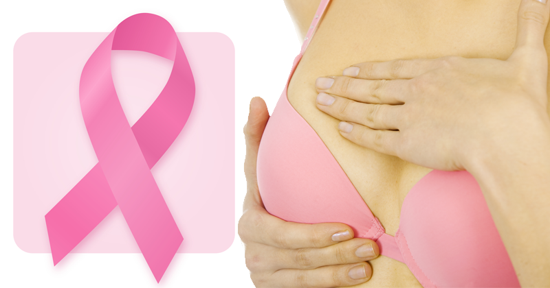 7 Signs Of Breast Cancer You Should Check For