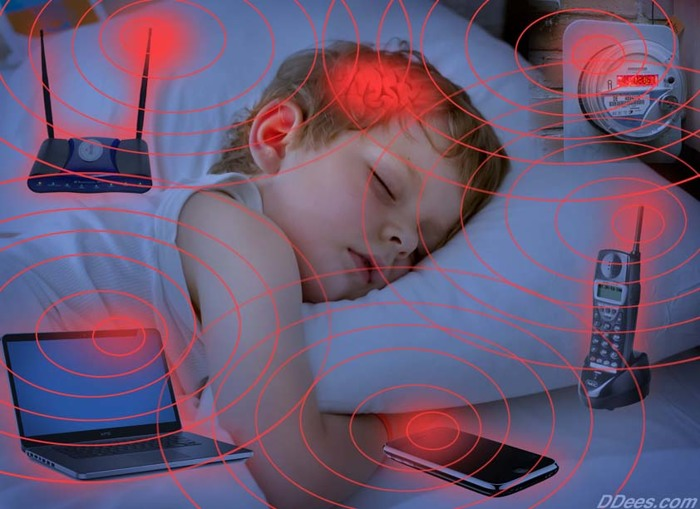dangers of cellphones Science tells the story listen to dr martin blank speak about dangers of cell phones, cell towers and associated health effects that can lead to cancer.