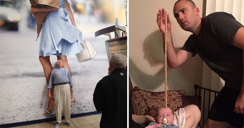 32 Pictures Prove That Men Will Never Grow Up