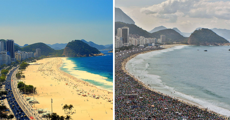 20+ Pics That Will Show How Your Travel Expectations Don't Match Reality
