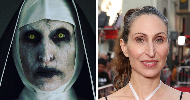 10+ Horror Movies Stars Who You Wouldn't Recognize In Real Life