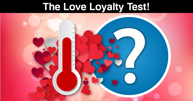 relationship vs loyalty test Isfj strengths and weaknesses this enthusiasm grows into loyalty i wanted to know what my personality is and this test helped me find it anonymous.