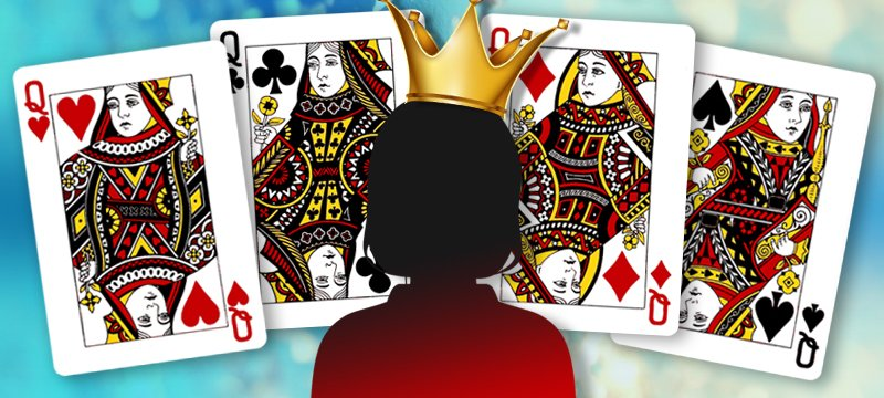 Which Card Queen Are You?