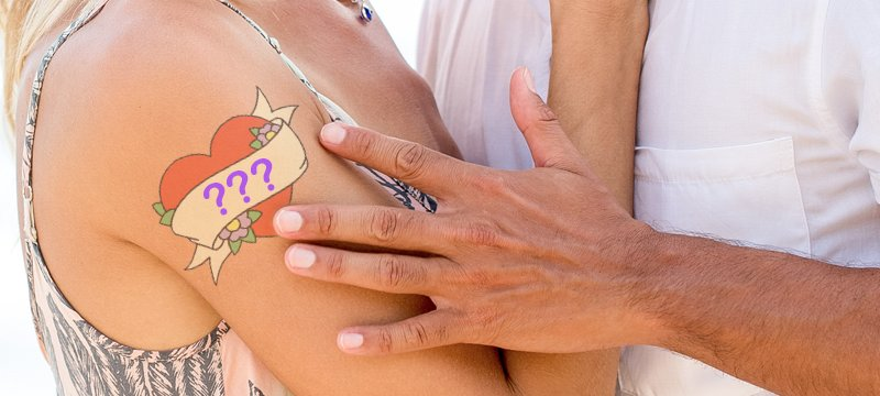 What Tattoo Should You Dedicate To Your Child?