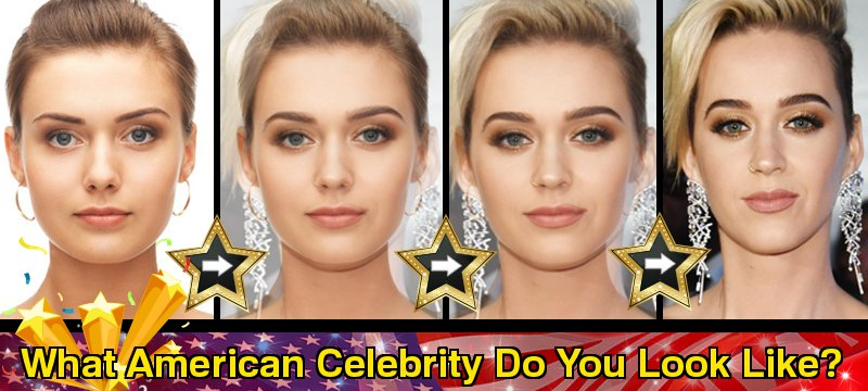 Top What Celebrity Do You Look Like Quizzes, Trivia ...