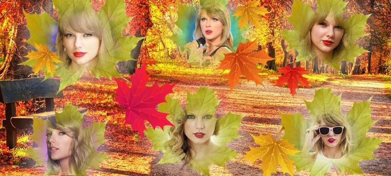 How Does Your Wonderful Autumn Collage Look Like?