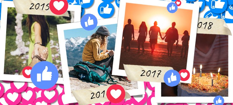 Your Most Liked Photos Of Each Year!