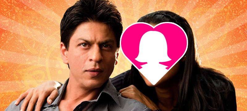 Find Your Bollywood Celebrity Date!