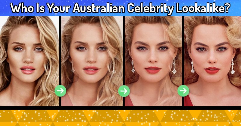 Can We Guess Your Celebrity Look Alike? | MagiQuiz