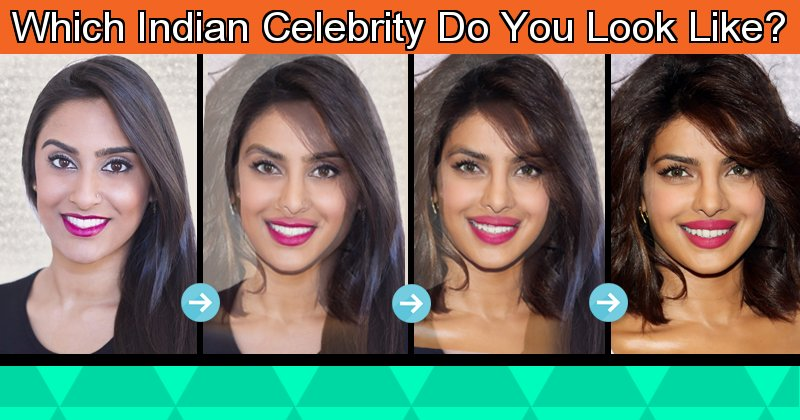 Which celebrity do you look like? - Quibblo.com