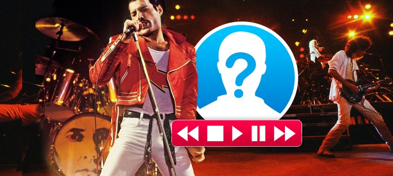 Which Queen Song Matches Your Personality?