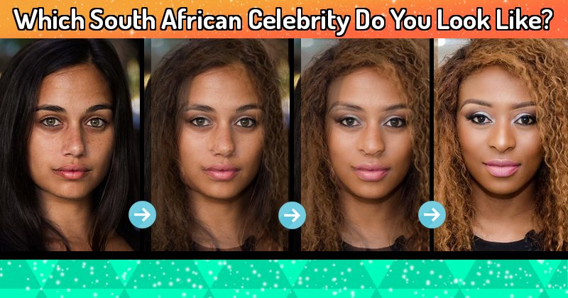 Which Asian celebrity do you look like? | vonvon
